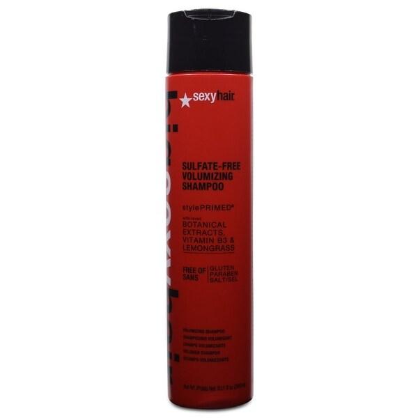 Sexy Big Sexy Hair Sulfate-Free Volumizing Shampoo 10.1 fl Oz
