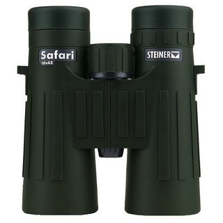 Link to Steiner Safari 10x42 Binoculars Similar Items in Optics & Binoculars