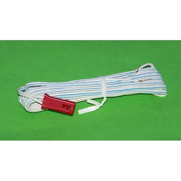 NEW OEM Panasonic Speaker Wire Cable Cord Originally Shipped With: SABTT270, SA-BTT270