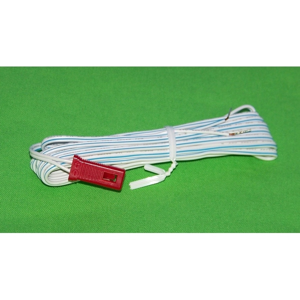 NEW OEM Panasonic Speaker Wire Cable Cord Originally Shipped With: SBHTB351, SB-HTB351