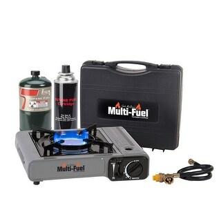 Can Cooker Multi-Fuel Burner SMDF1401