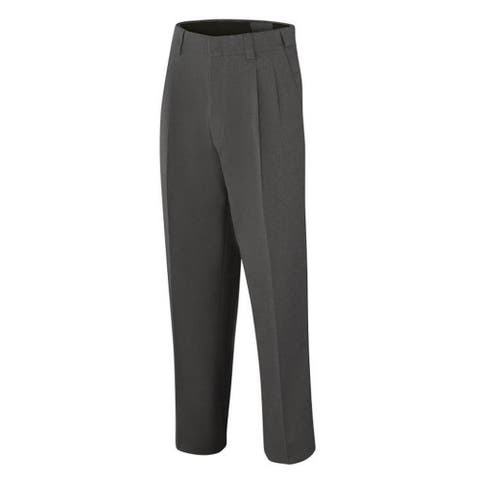 Smitty Apparel Umpire Combo Pants Choose Charcoal or Heather Grey Adams ADMBB375