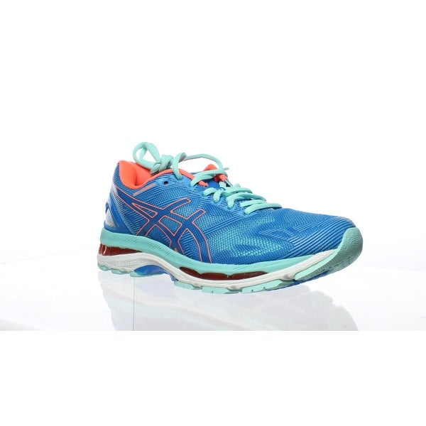 asics running shoes ladies size 8