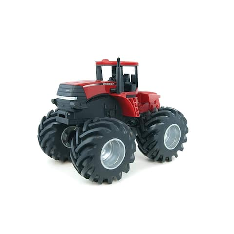 Ertl Case Monster Treads 8 Inch Shake N Sounds Toy Vehicle - Multi
