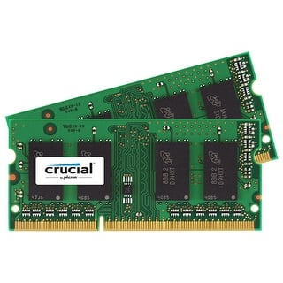 Crucial CT2KIT102464BF1M Crucial 16GB Kit (8GBx2) DDR3 1600 MT/s (PC3-12800) CL11 SODIMM 204-Pin 1.35V/1.5V Notebook Memory|https://ak1.ostkcdn.com/images/products/is/images/direct/b04263b1fddcdeb9fd25f8479550fb3a1280a2d2/Crucial-CT2KIT102464BF1M-Crucial-16GB-Kit-%288GBx2%29-DDR3-1600-MT-s-%28PC3-12800%29-CL11-SODIMM-204-Pin-1.35V-1.5V-Notebook-Memory.jpg?impolicy=medium