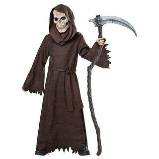 Ancient Child Reaper Costume - Black