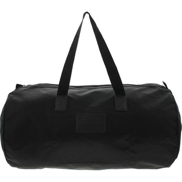 037e64f29d Shop Marc by Marc Jacobs Mens Duffle Bag Signature Luggage - Free ...
