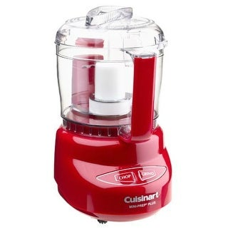 Refurbished Cuisinart Mini-Prep Plus Processor Mini-Prep Plus Processor