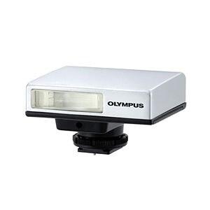 Olympus 260122 Olympus FL-14 Flash Light - A-TTL, Automatic, Manual