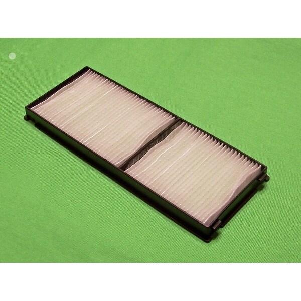Epson Projector New Air Filter: EB-G5350NL EB-G5450WU EB-G5500 EB-G5600 EB-5650W