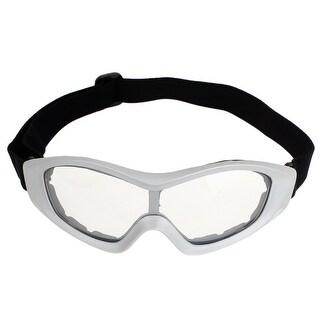 Unisex Eye Protection Windproof Eyewear Full Rim Ski Goggles Sunglasses