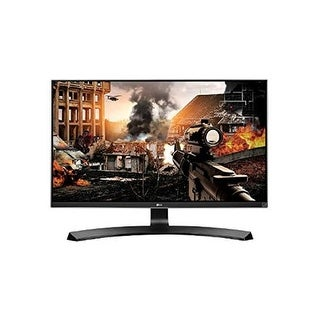 27 in. 3840 x 2160 LED LCD Monitor