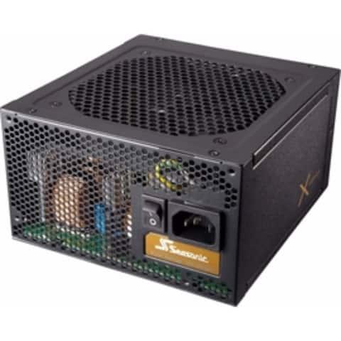 Seasonic Power Supply SS-650KM3 650 Watts 80PLUS Intel ATX 12V Full-Modular Gold Retail