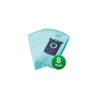 Genuine Vacuum Bag for Electrolux EL202F (2-Pack) Genuine Vacuum Bag for Electrolux EL202