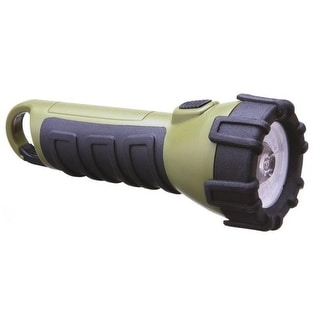 Dorcy 41-2530 100 Lumen Incredible Floating Flashlight