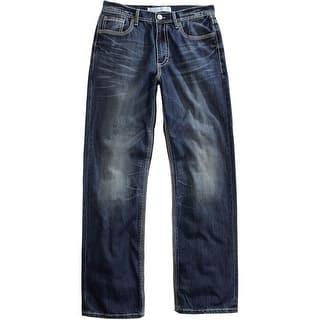 Tin Haul Jeans Mens Regular Joe Fit Dark 13-10-004-0420-1801 BU https://ak1.ostkcdn.com/images/products/is/images/direct/b054afc7b00f90f4eb07d326999464121ad189c2/Tin-Haul-Jeans-Mens-Regular-Joe-Fit-Dark-13-10-004-0420-1801-BU.jpg?impolicy=medium