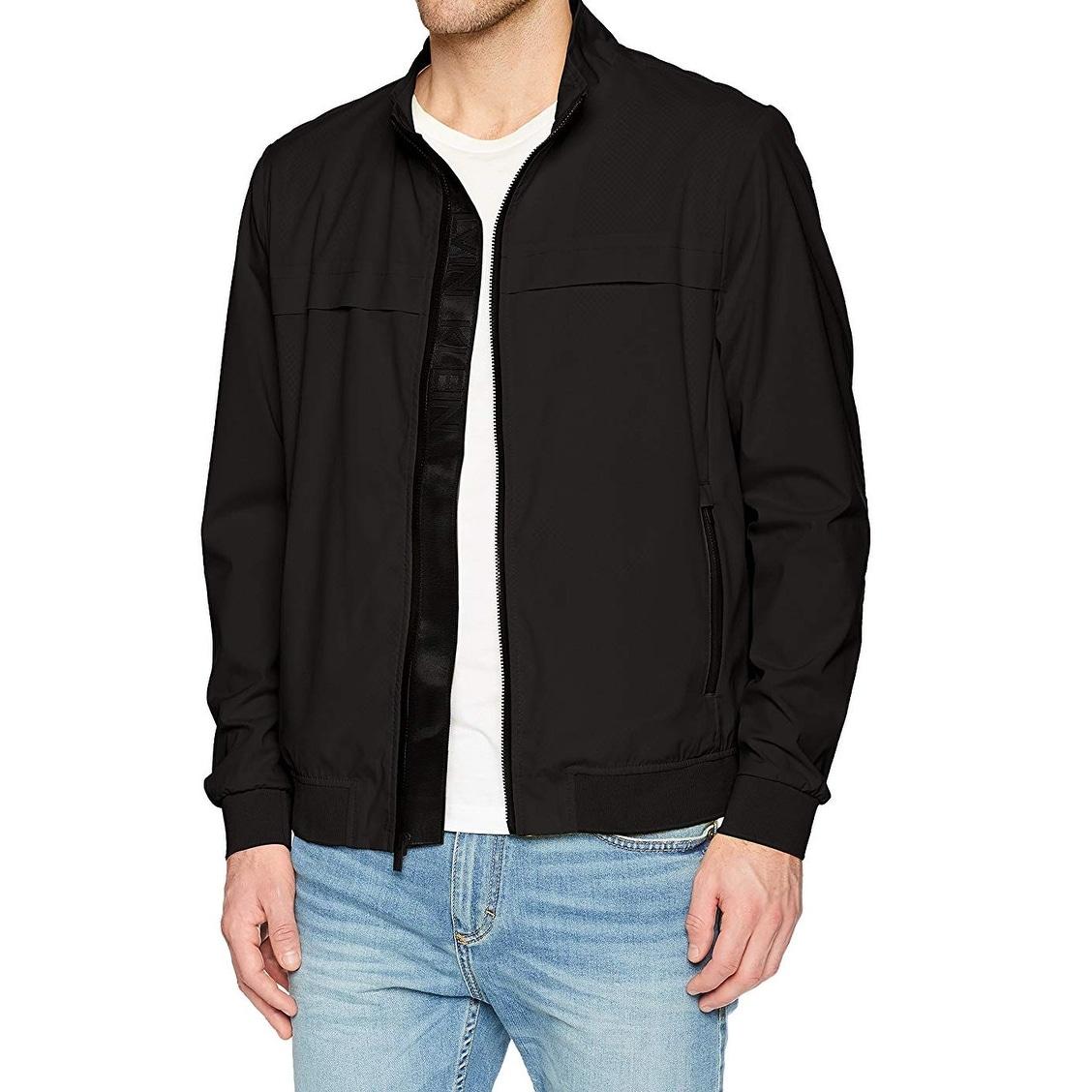 89d39c706 Men's Calvin Klein Outerwear | Find Great Men's Clothing Deals ...