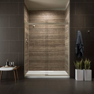 Buy Kohler Shower Doors Online At Overstockcom Our Best Showers Deals