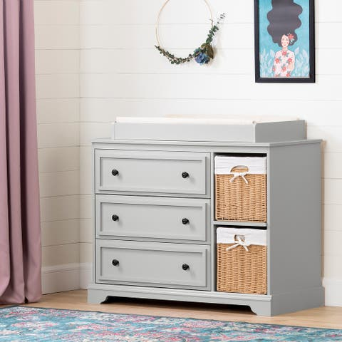 South Shore Kanal Changing Table