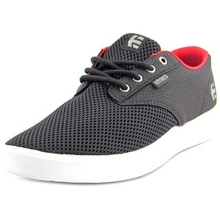 Etnies Jameson SC Round Toe Canvas Skate Shoe