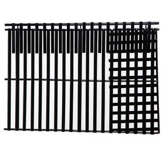 "Grillmark 50225A Two-Way Adjustable Grate, 17"" x 11.75"" To 21"" x 14.5"""