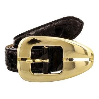 Renato Balestra GNAJA NR Genuine Python Ladies Belt