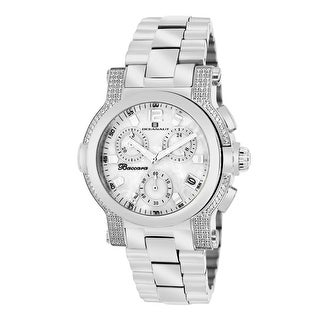 Oceanaut Women's Baccara OC0726 Mother of Pearl Dial watch