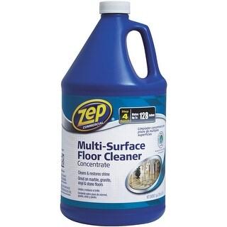Zep Commercial Gal Ntrl Floor Cleaner