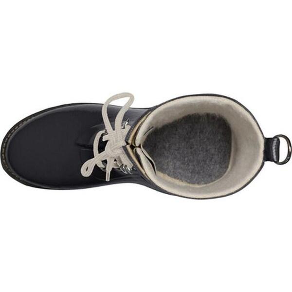 Ilse Jacobsen RUB2 Dark Indigo Womens Boots
