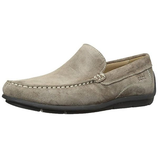ecco mens loafers