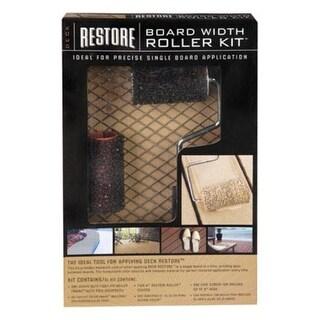 Restore 20118 Board Width Roller Kit, 5 Gallon