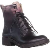 Lucky Brand Novembere Mid-Calf Boots, Black Ombre - 6 us / 36 eu