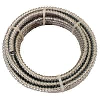 AFC Cable Systems 5502-30-AFC 0.5 in. x 100 ft. Reduced Wall Steel Conduit