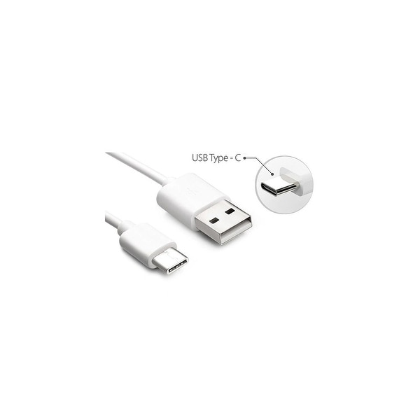 Samsung 3ft USB-C 3.1 Type-C Fast Charging Cable 3ft USB-C 3.1 Type-C Fast Charging Cable