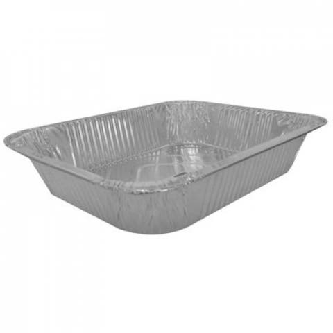 MEDca Foil Steam Table Pan Half Size 10 Pack-CP-KX7Y-S44F_1