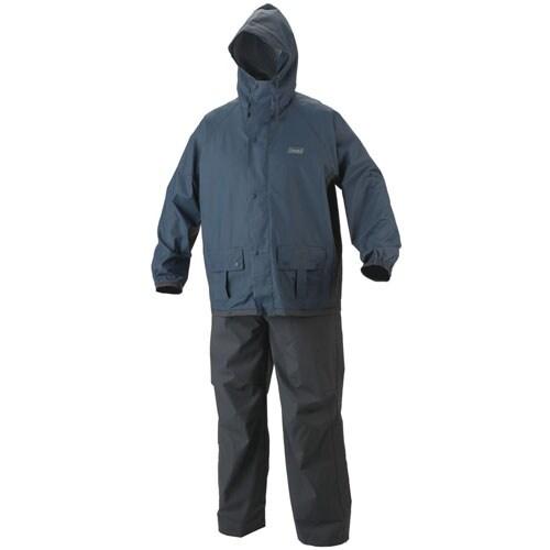 Coleman Mens PVC Poly Suit - L PVC - POLY Suit