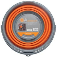 Ultimate survival technologies 20-12267 ultimate survival technologies 20-12267 flexware  bucket 2.0, orange