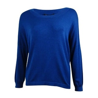 Cable & Gauge Women's Knit Dolman Sweater