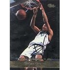Brian Grant Sacramento Kings 1994 Classic Draft Pick Gold Autographed Card This item comes with a