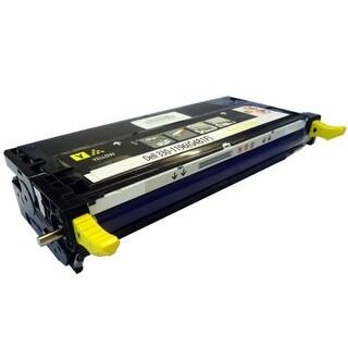 Genuine Dell H515c (330-1204) Yellow High Yield Toner Cartridge