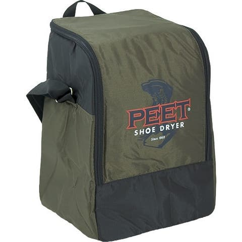 Peet dryer bag peet dryer travel bag for boot dryer
