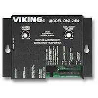 Viking Electronics DVA-2WA Announcer Digital