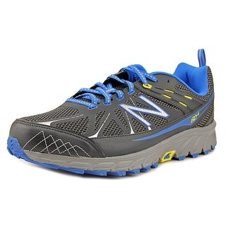 New Balance MT610 Round Toe Synthetic Trail Running