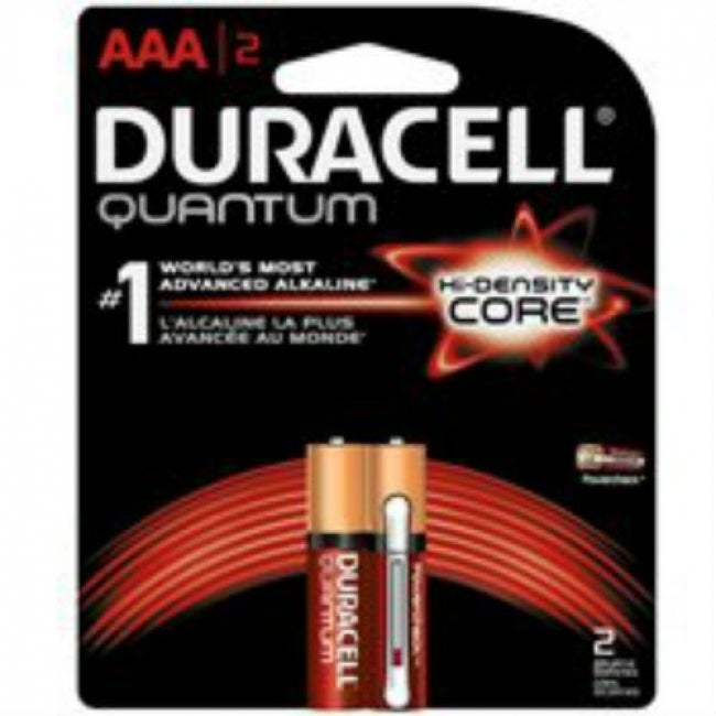 Duracell 66248 Quantum Battery, AAA