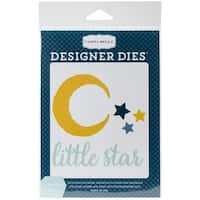 Carta Bella Dies-Rock-A-Bye; Little Star
