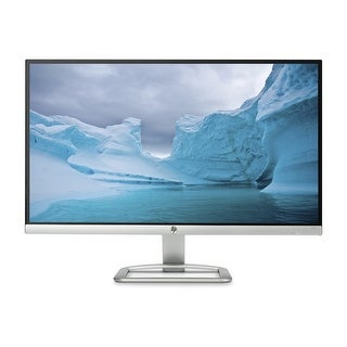 "HP 25ER 25"" IPS LED Full HD Monitor 1920 x 1080 7ms VGA 2x HDMI ports 250 cd/m²"