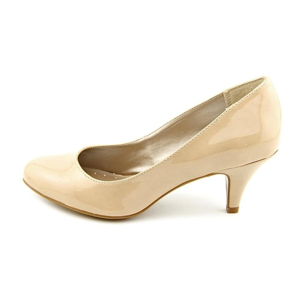 Alfani Womens Denny Closed Toe Classic Pumps