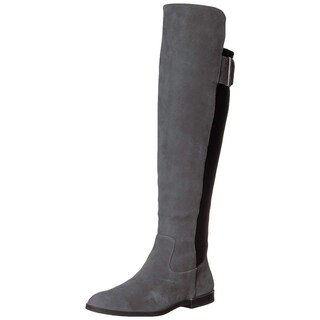Calvin Klein Women's Priya Over The Knee Boot - 6