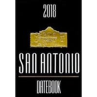 San Antonio Planner, More U.S. Cities by Datebook Publishing