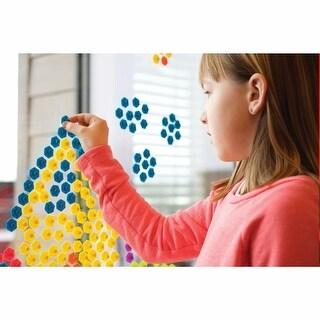 Children's Fat Brain Toys Pop' Emz Suction Cup Art Craft Toy Set